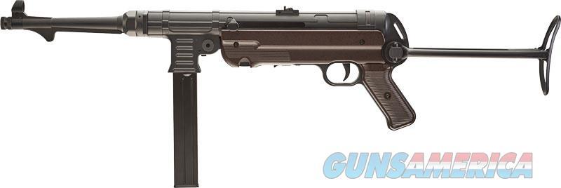 Rws Umarex Ledgends Mp .177bb - Carbine Co2 Power 400fps  Guns > Pistols > 1911 Pistol Copies (non-Colt)