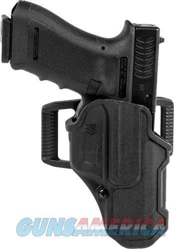 Blackhawk T-series, Bhwk 410700bkl T-series L2c Glock 17 Black Lh  Guns > Pistols > 1911 Pistol Copies (non-Colt)
