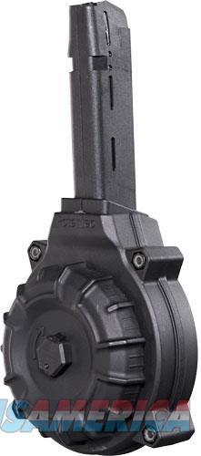 Pro Mag Magazine Glock 22-23 - .40s&w 50-round Drum Black Pol  Guns > Pistols > 1911 Pistol Copies (non-Colt)