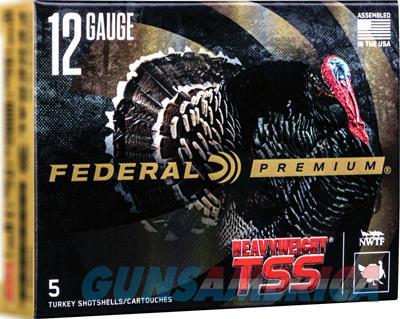 Federal Premium, Fed Ptssx195f810 Tss  12 3.5 21-2 Combo   5-50 Tky  Guns > Pistols > 1911 Pistol Copies (non-Colt)