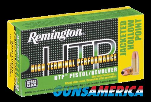 Remington Ammunition Htp, Rem 22321 Rtp44mg2   Htp 44m  240 Sp   50-10  Guns > Pistols > 1911 Pistol Copies (non-Colt)