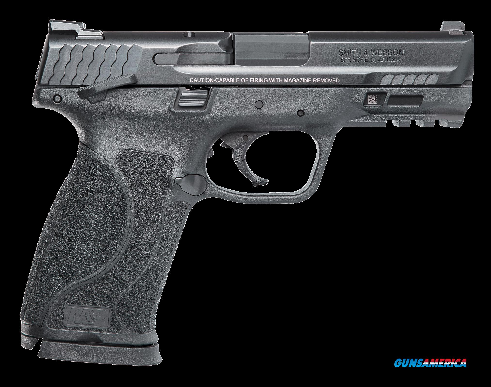 Smith & Wesson M&p 9, S&w M&p9c     12466  *ma*9m 4in  2.0 Nts      10r  Guns > Pistols > 1911 Pistol Copies (non-Colt)
