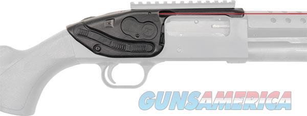 Ctc Laser Lasesaddle Red - Mossberg 500-590-590a1 12-20ga  Guns > Pistols > 1911 Pistol Copies (non-Colt)