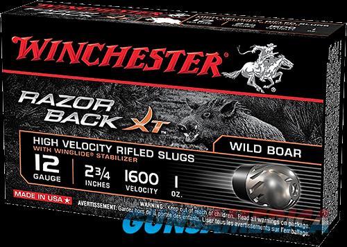 Winchester Ammo Razorback Xt, Win S12rbss Razorback Lf     Slug  5-20  Guns > Pistols > 1911 Pistol Copies (non-Colt)