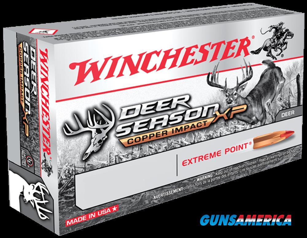 Winchester Ammo Deer Season Xp, Win X300dslf Deer 300win 150xplf 20-10  Guns > Pistols > 1911 Pistol Copies (non-Colt)