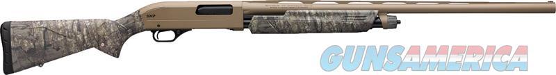 Win Super-x Hybrid Pump 12ga. - 3.5 26vr Inv+3 Fde Rt-timber  Guns > Pistols > 1911 Pistol Copies (non-Colt)