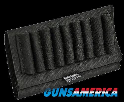 Blackhawk Buttstock Shell Holder, Bhwk 74sh00bk  Rfl Cart Buttstock Hldr  Guns > Pistols > 1911 Pistol Copies (non-Colt)