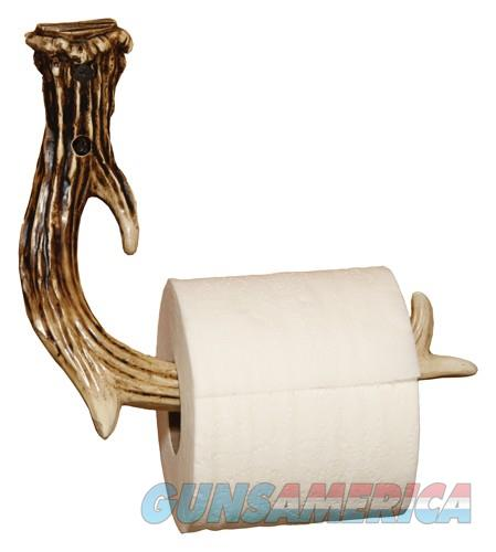Rivers Edge Antler Tp Holder - Comes In Colorful Display Box  Guns > Pistols > 1911 Pistol Copies (non-Colt)
