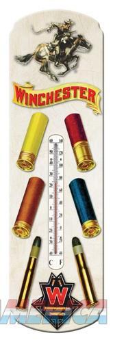 Rivers Edge Thermometer - Winchester Ammunition Tin  Guns > Pistols > 1911 Pistol Copies (non-Colt)