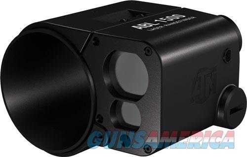 Atn Abl Smart Laser Range - Finder 1500m W-bluetooth  Guns > Pistols > 1911 Pistol Copies (non-Colt)