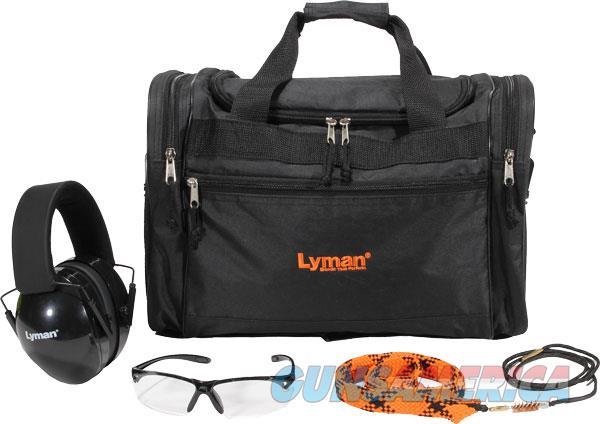 Lyman Essential Handgun - Starter Kit .40-10mm-.45 <  Guns > Pistols > 1911 Pistol Copies (non-Colt)