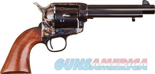 Cimarron P-model .38spl-.357 - Om Fs 5.5 Cc-blued Walnut  Guns > Pistols > 1911 Pistol Copies (non-Colt)