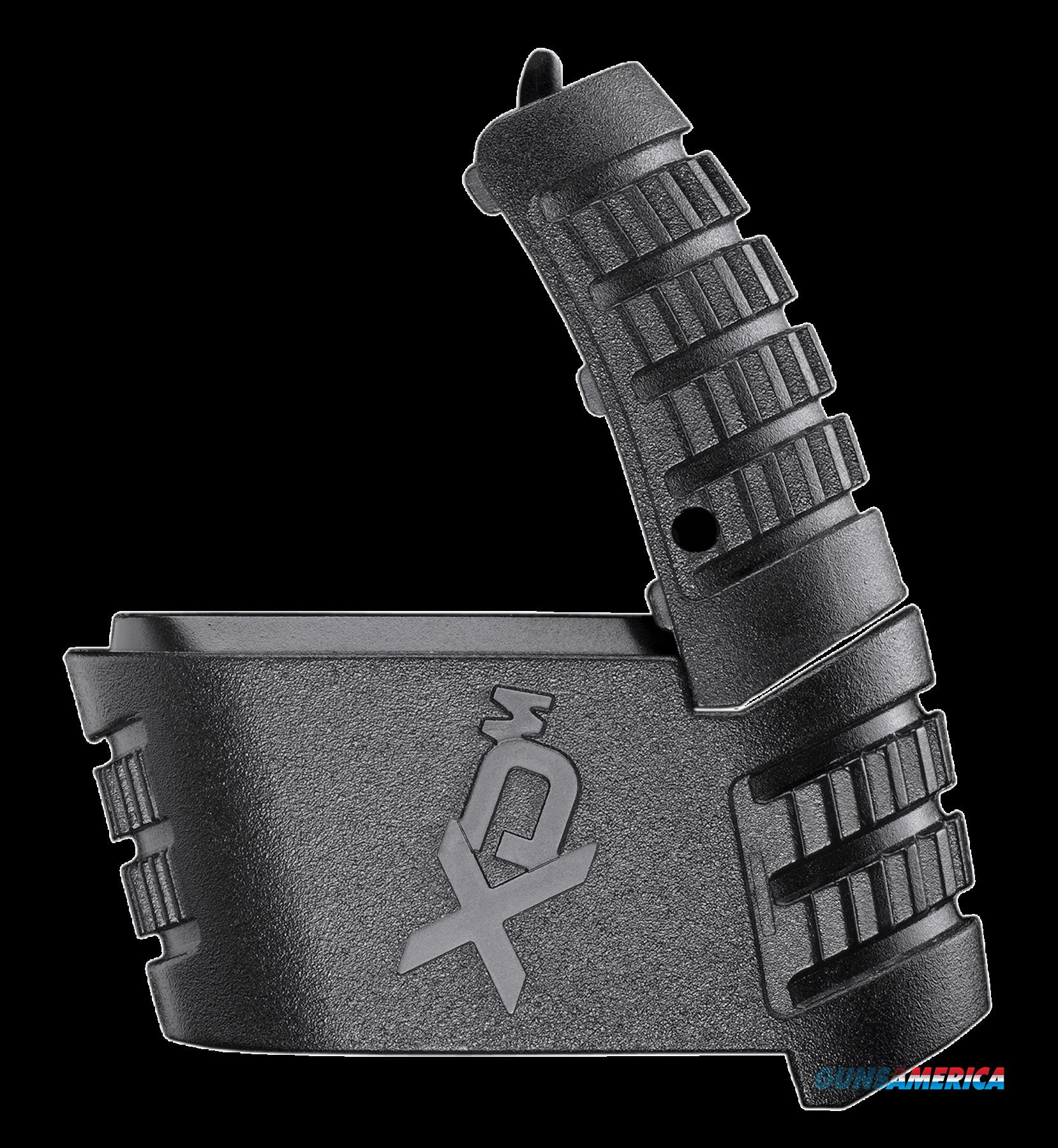 Springfield Armory Xd(m)-xd(m) Compact, Spg Xdm50193    Mag Comp Sleeve #3 9m 19r  Guns > Pistols > 1911 Pistol Copies (non-Colt)