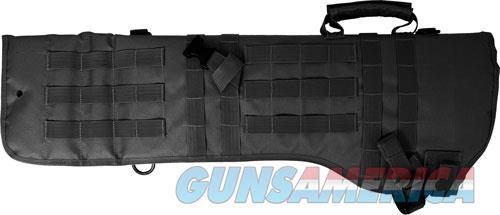 Red Rock Molle Rifle Scabbard - Black  Guns > Pistols > 1911 Pistol Copies (non-Colt)