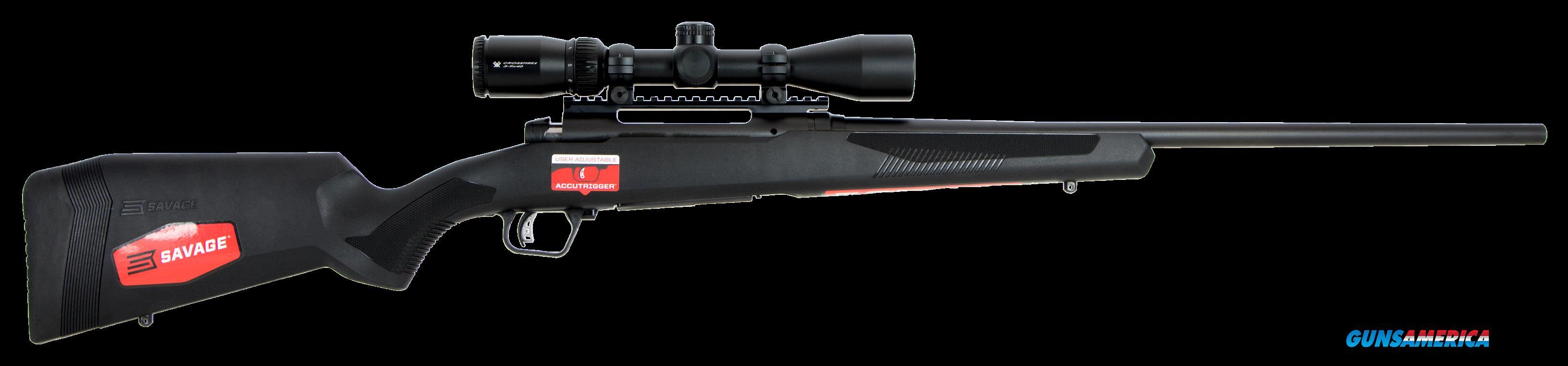 Savage 10-110, Sav 57322 110 Apex Hunter Xp 308 Win   Lh   Vortex  Guns > Pistols > 1911 Pistol Copies (non-Colt)