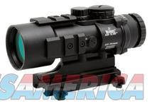 Burris Ar Prism Sight Ar536 - 5x32mm Ballistic Cq Matte  Guns > Pistols > 1911 Pistol Copies (non-Colt)