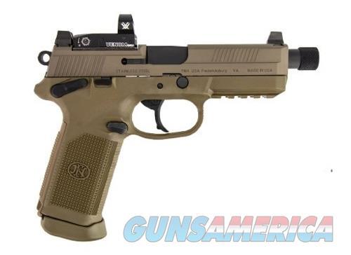 Fn Fnx, Fn 66100659   Fnx45  45 Tac Ms Venom 15r   Fde-fde  Guns > Pistols > 1911 Pistol Copies (non-Colt)