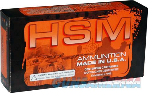 Hsm Ammo .350 Legend 147gr. - Jacketed Hp 20-pk  Guns > Pistols > 1911 Pistol Copies (non-Colt)