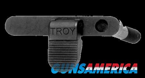 Troy Ind Magazine Release, Troy Srel-amb-00bt-00   Ambi Mag Release  Guns > Pistols > 1911 Pistol Copies (non-Colt)
