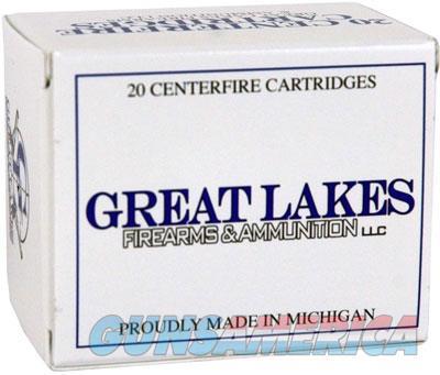 Great Lakes Ammo .500s&w Mag. - 500gr. Hornady Xtp 20-pk  Guns > Pistols > 1911 Pistol Copies (non-Colt)