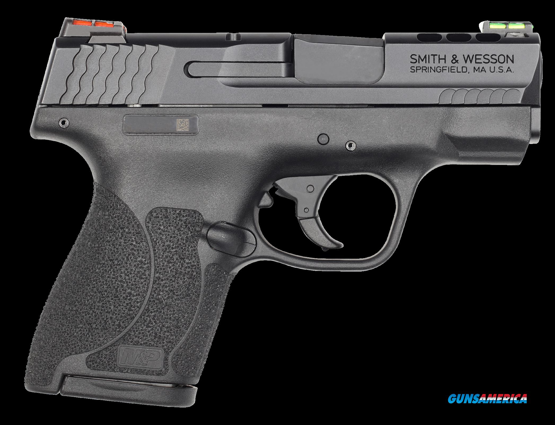 Smith & Wesson M&p 40, S&w M&p40shld  11868 Pfmc 40 3.1 Pt 2.0 Hiviz Ts  Guns > Pistols > 1911 Pistol Copies (non-Colt)