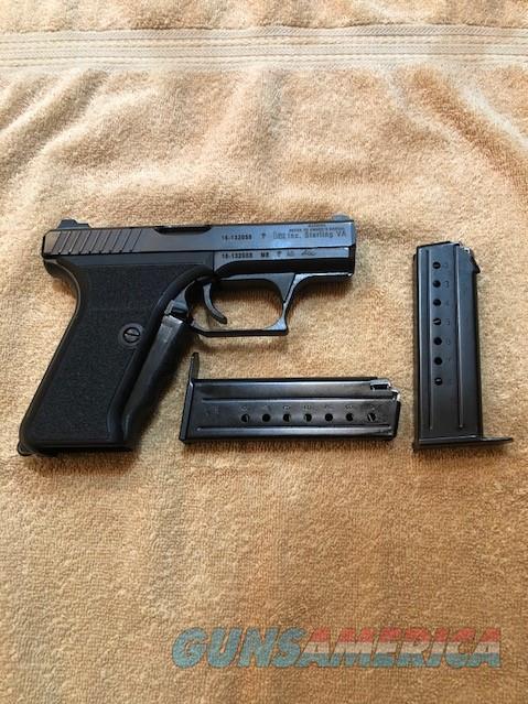 HK P7-M8   Guns > Pistols > Heckler & Koch Pistols > SteelFrame