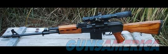 Yugo M76 8MM Sniper Rifle - SALE  Guns > Rifles > Zastava Arms