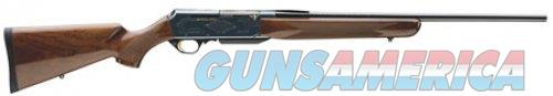 "Browning  BAR Safari Anniversary Semi-Automatic 308 Winchester/7.62 NATO 22"" 4+1 Turkish Walnut Stk Blued  Guns > Rifles > Browning Rifles > Semi Auto > Hunting"