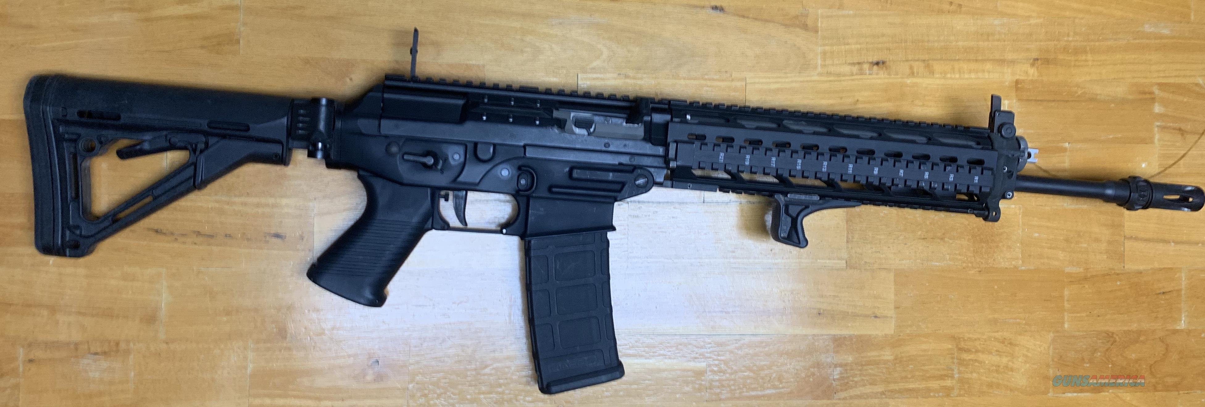 sig 556 swat classic  Guns > Rifles > Sig - Sauer/Sigarms Rifles
