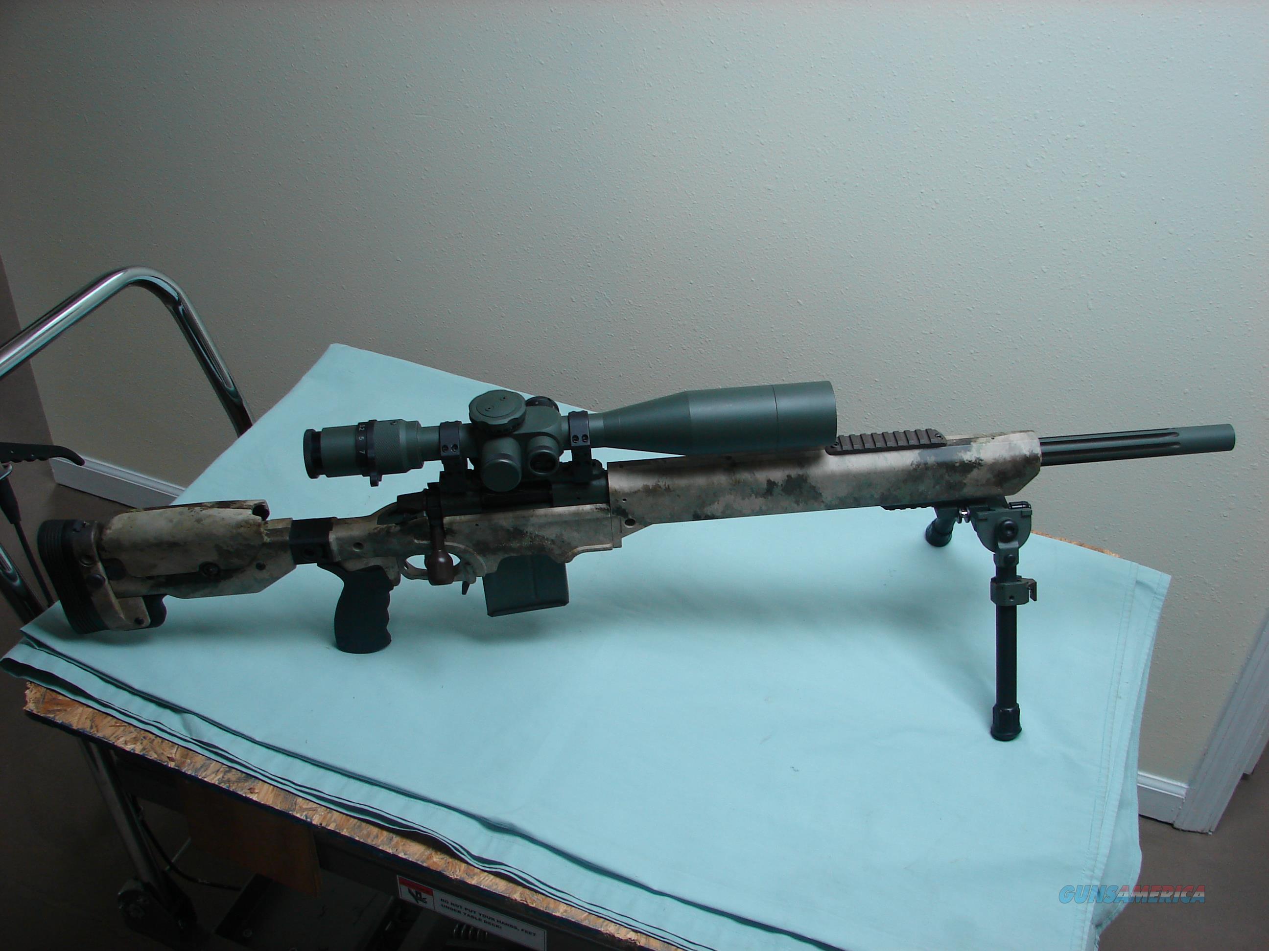 Ashbury Precision Ordnance 6.5 Creedmore  Guns > Rifles > A Misc Rifles