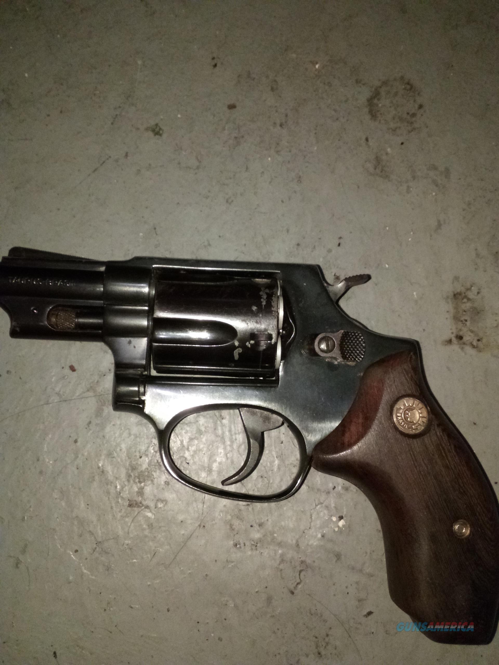 .38 Special snubnose  Guns > Pistols > American Arms Pistols