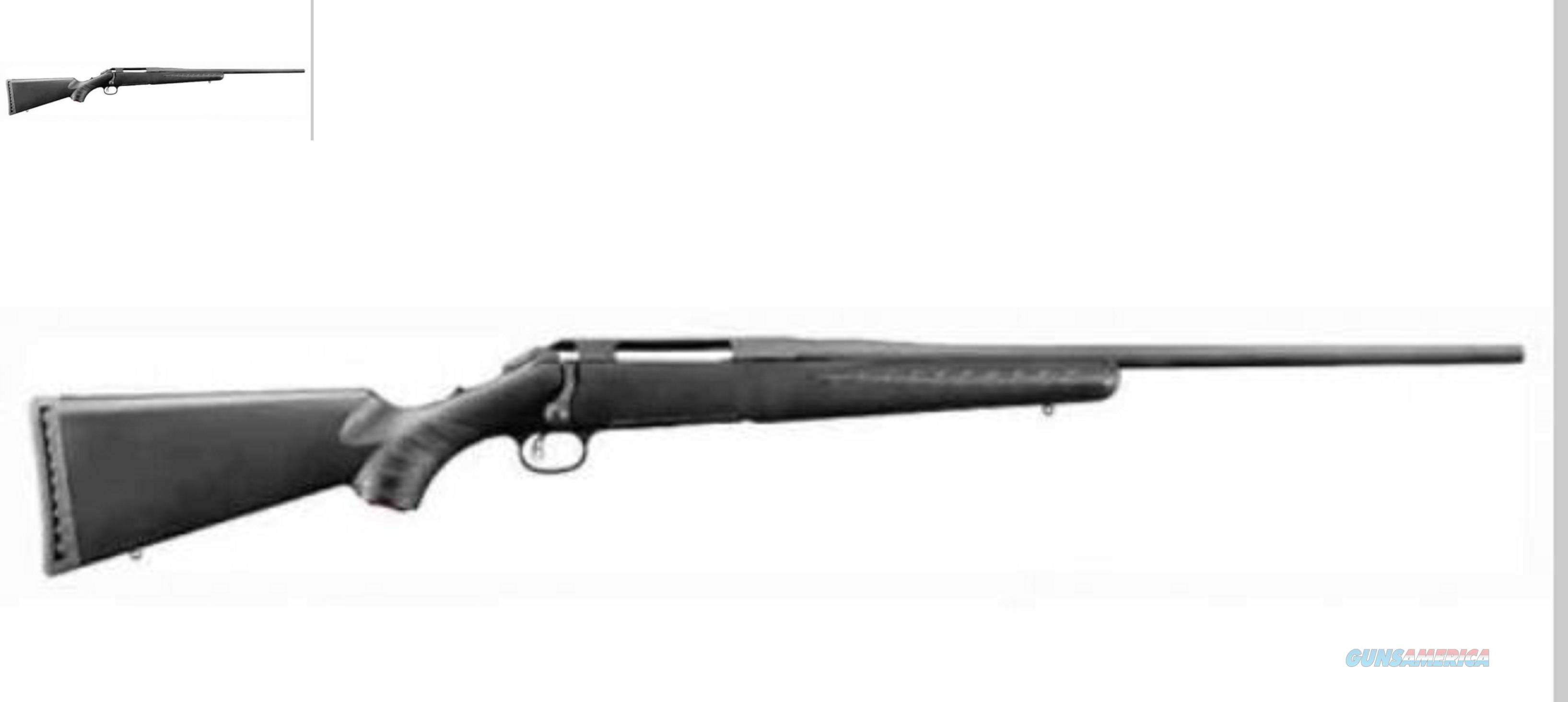 """RUGER AMERICAN 7MM-08 REM 22"""" - NEW IN BOX  Guns > Rifles > Ruger Rifles > American Rifle"""