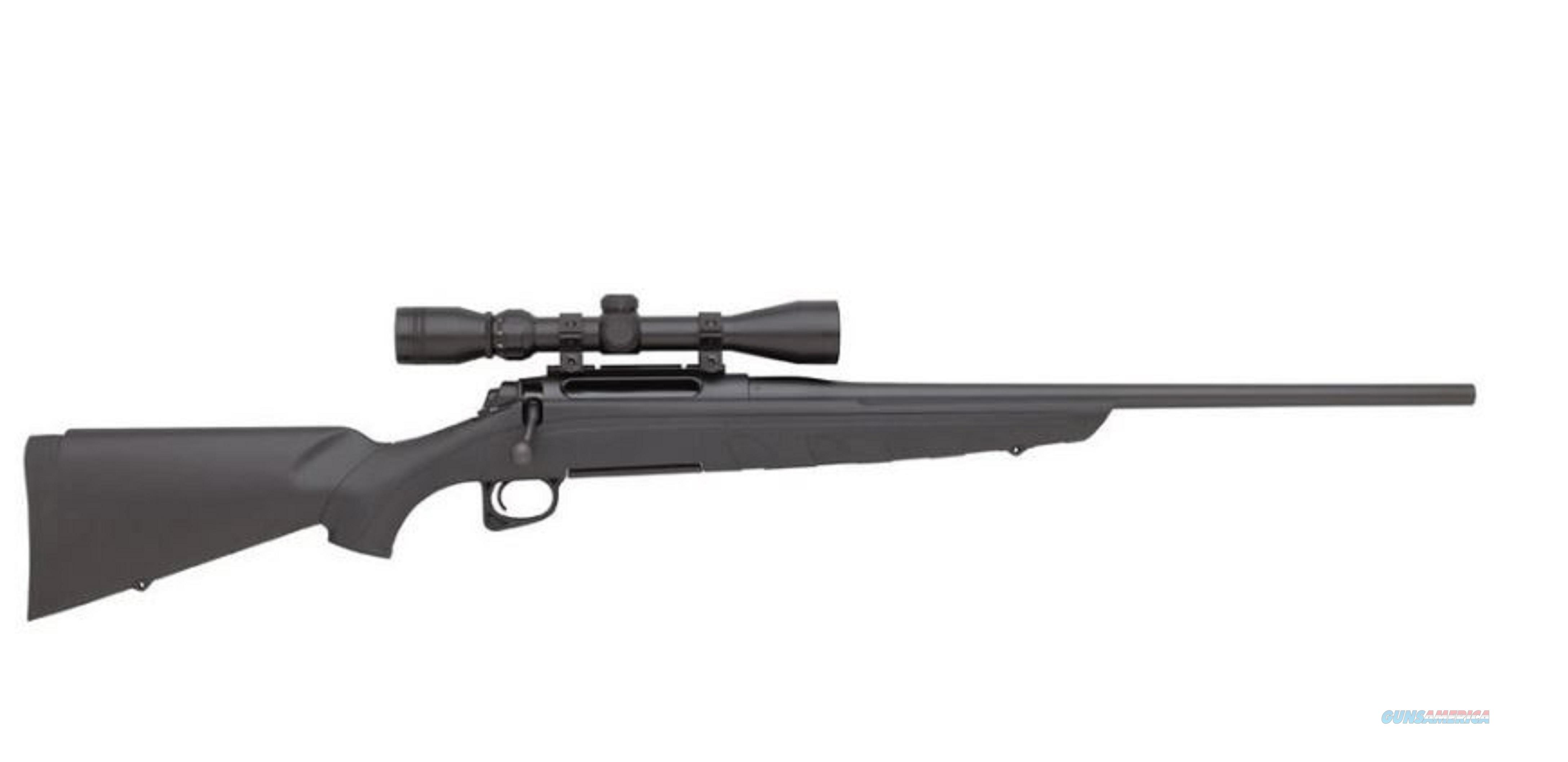 REMINGTON MODEL 770 - 270 WIN RIFLE WITH SCOPE - NIB  Guns > Rifles > Remington Rifles - Modern > Other