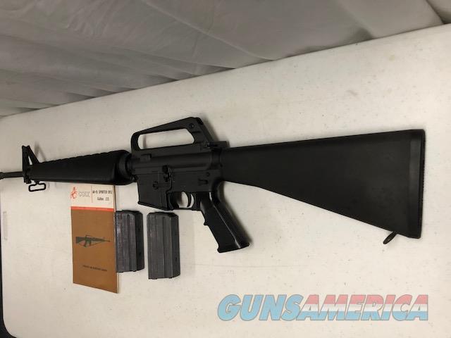 Colt AR15 SP-1 1977  Guns > Rifles > AR-15 Rifles - Small Manufacturers > Complete Rifle