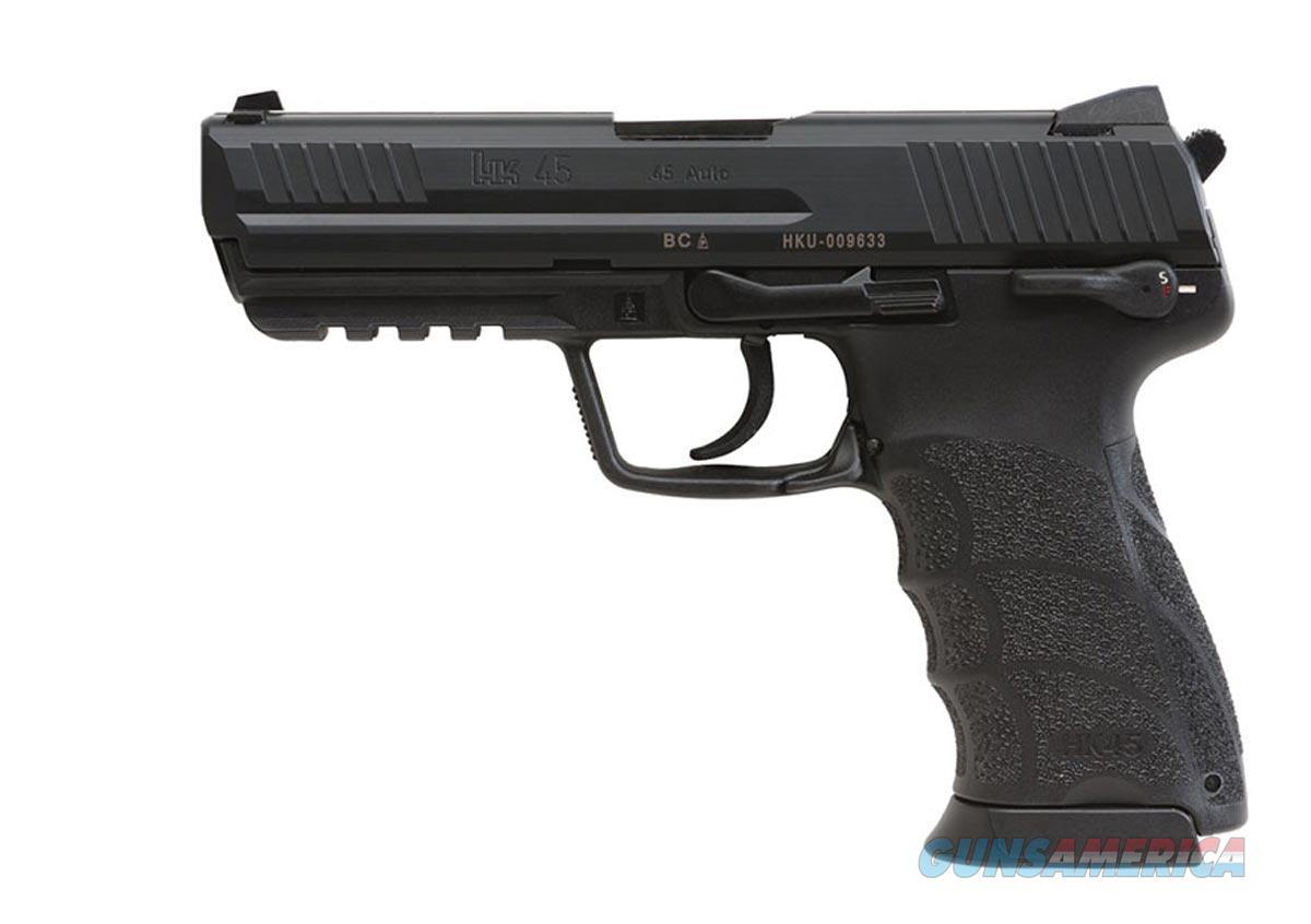 HK 45 V1 NIB!!!  Guns > Pistols > Heckler & Koch Pistols > Polymer Frame