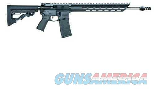 "New in Box: Mossberg Pro 224Valkyrie 18"" 30Round / Silencerco Mzl Brk  Guns > Rifles > Mossberg Rifles > MMR"