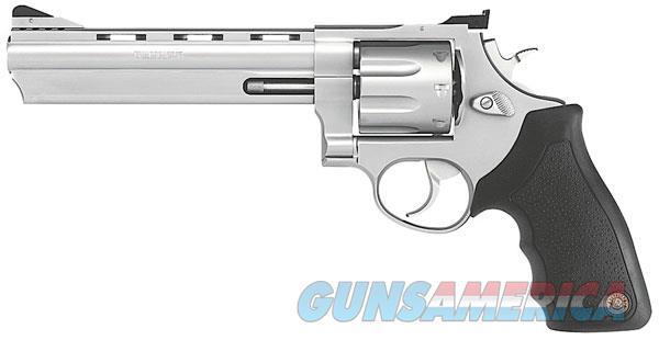 "New in Box: Taurus 357Mag 6.5"" Stainless Steel  Guns > Pistols > Taurus Pistols > Revolvers"