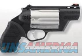 New in Box: Taurus Judge Public Defender Polymer 410 Bore | 45 Colt  Guns > Pistols > Taurus Pistols > Revolvers