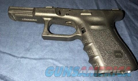 Used Glock 19/23/32 Gen 3, FRAME ONLY  Guns > Pistols > A Misc Pistols