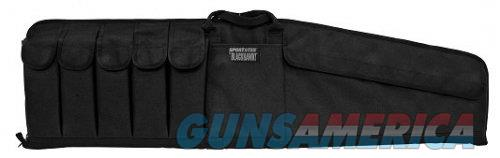 Blackhawk Black Nylon Tactical Rifle Case  Non-Guns > Gun Cases