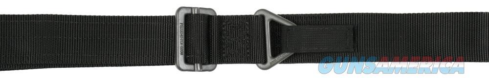 "Blackhawk 41CQ02BK CQB/Rigger Belt Large (Belt up to 41""-51"")  Non-Guns > Holsters and Gunleather > Other"