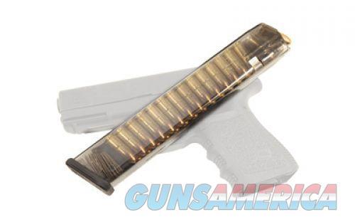ATI MAG MILSPEC 9MM 31RD  Non-Guns > Ammunition