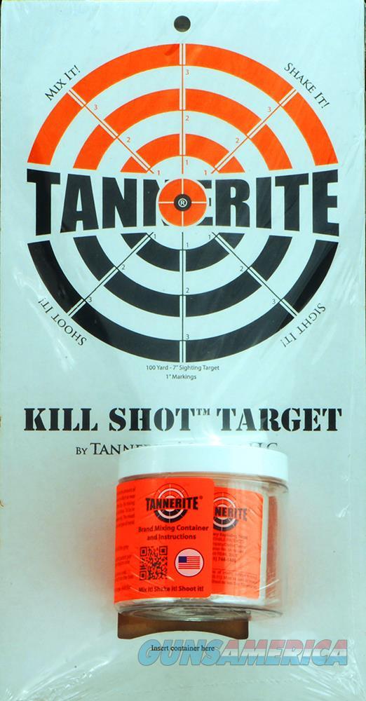 "Tannerite KST Kill Shot Hanging Target 8""x16""x3.5""  Non-Guns > Targets > Target Systems"