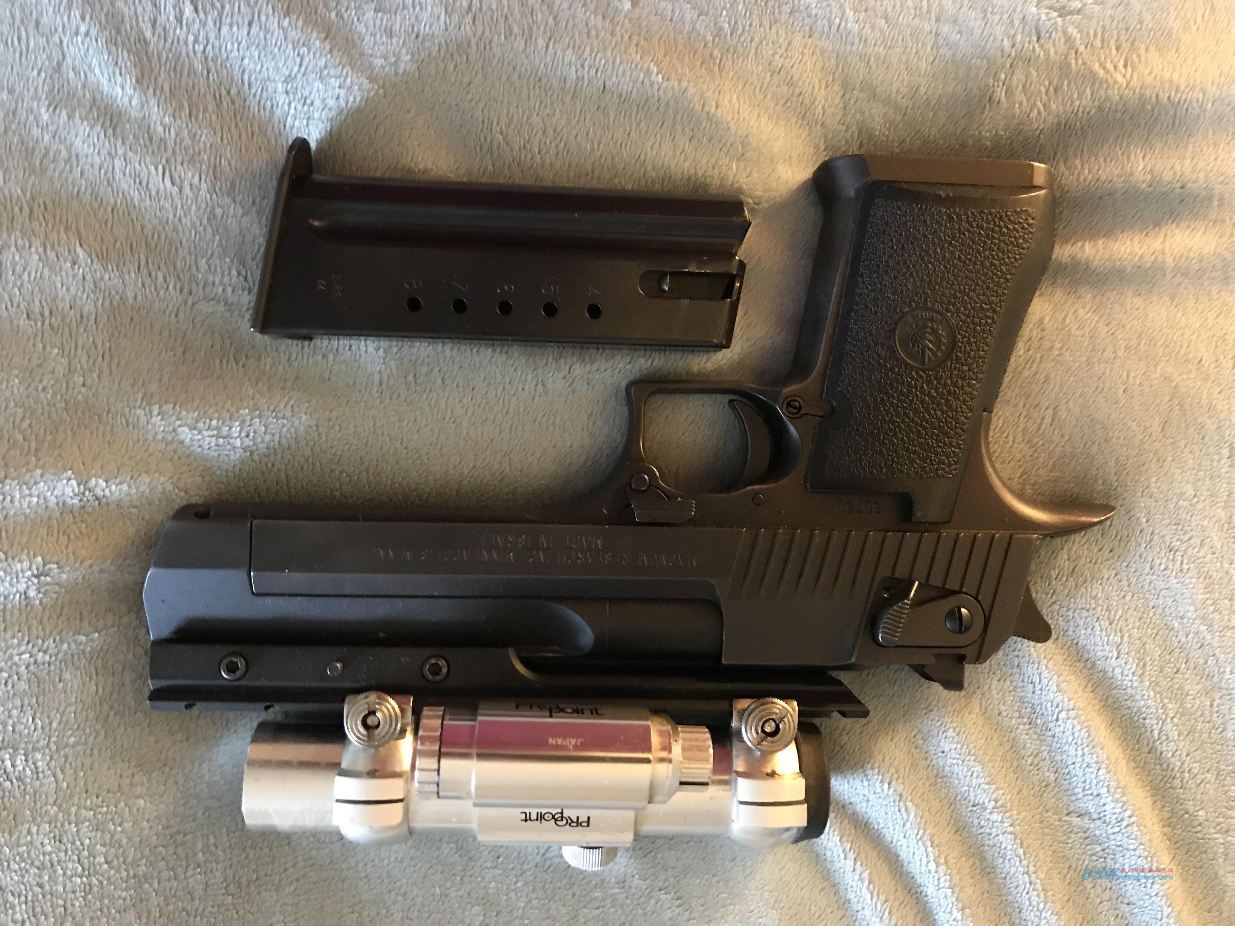Desert Eagle (ISRAEL)  Guns > Pistols > Desert Eagle/IMI Pistols > Desert Eagle