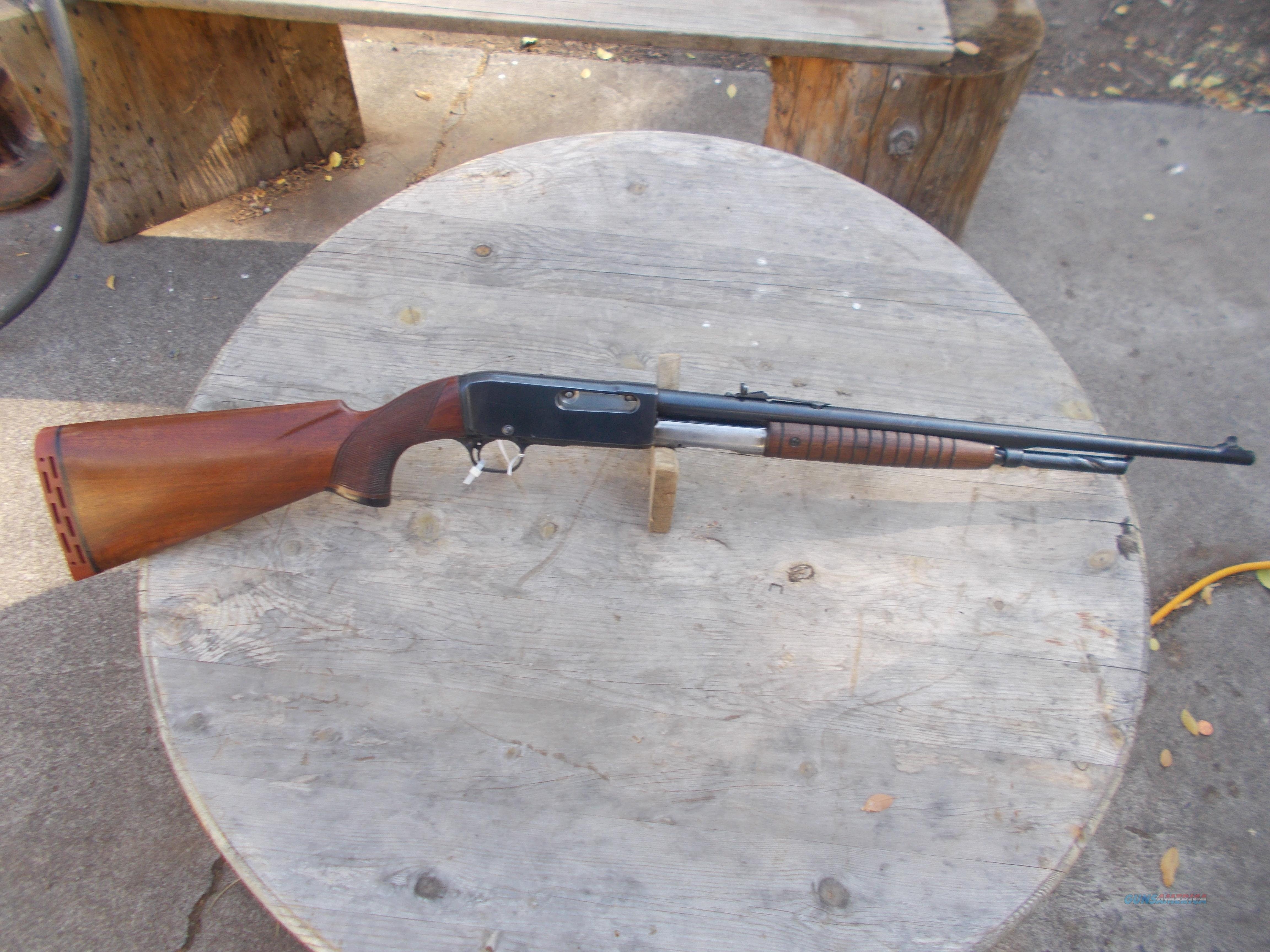 remington model 14 30 remington  Guns > Rifles > Remington Rifles - Modern > Other
