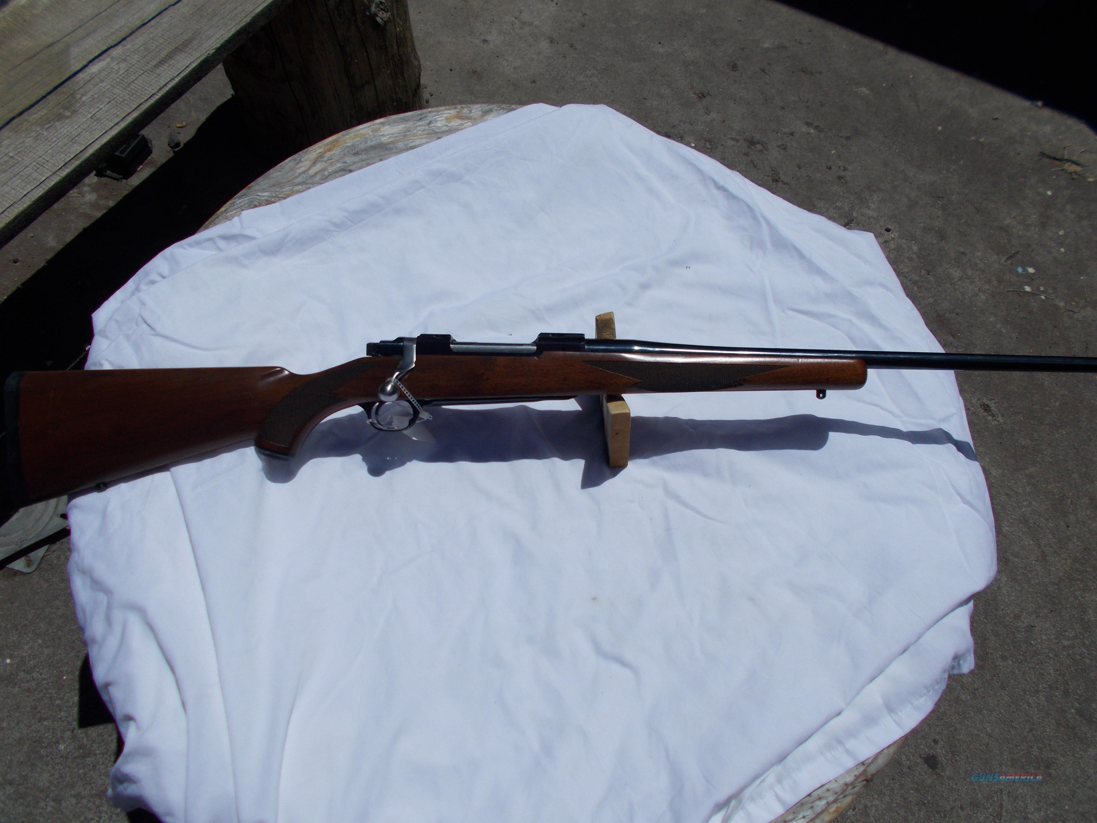 ruger MKII 280 cal  Guns > Rifles > Ruger Rifles > Model 77