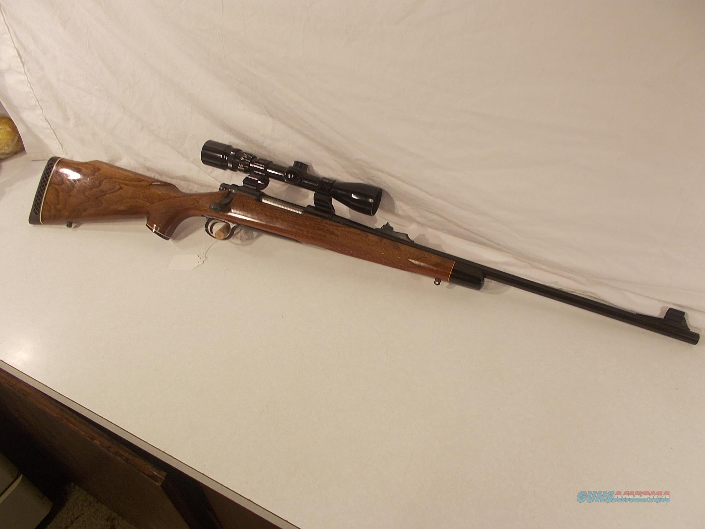 remington 700 bdl 30-06  Guns > Rifles > Remington Rifles - Modern > Model 700 > Sporting
