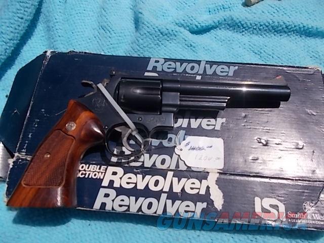 smith&wesson 29-3 44mag. w/box  Guns > Pistols > Smith & Wesson Revolvers > Full Frame Revolver