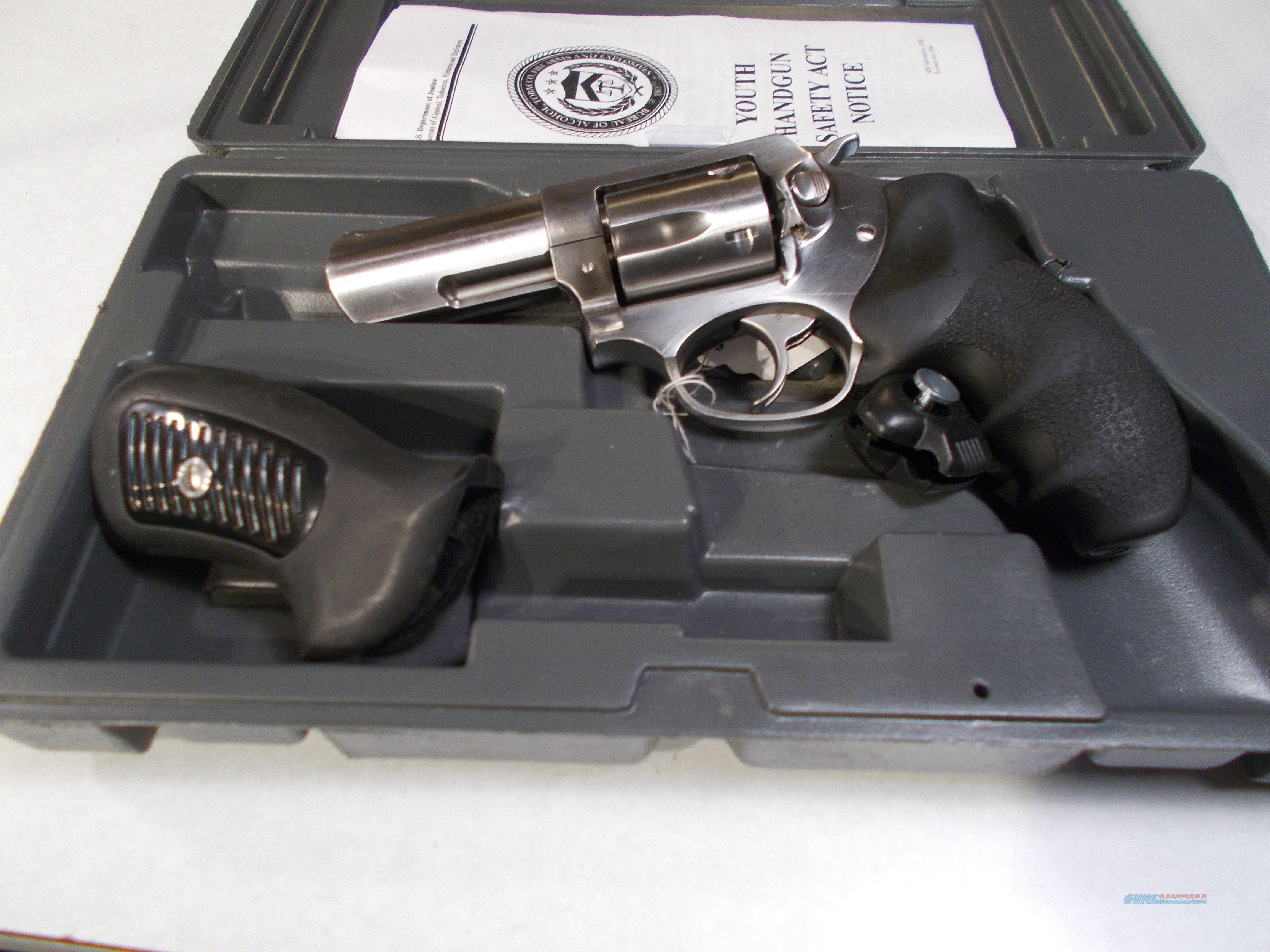 ruger sp101 357 mag. 3 inch barrel  Guns > Pistols > Ruger Double Action Revolver > SP101 Type