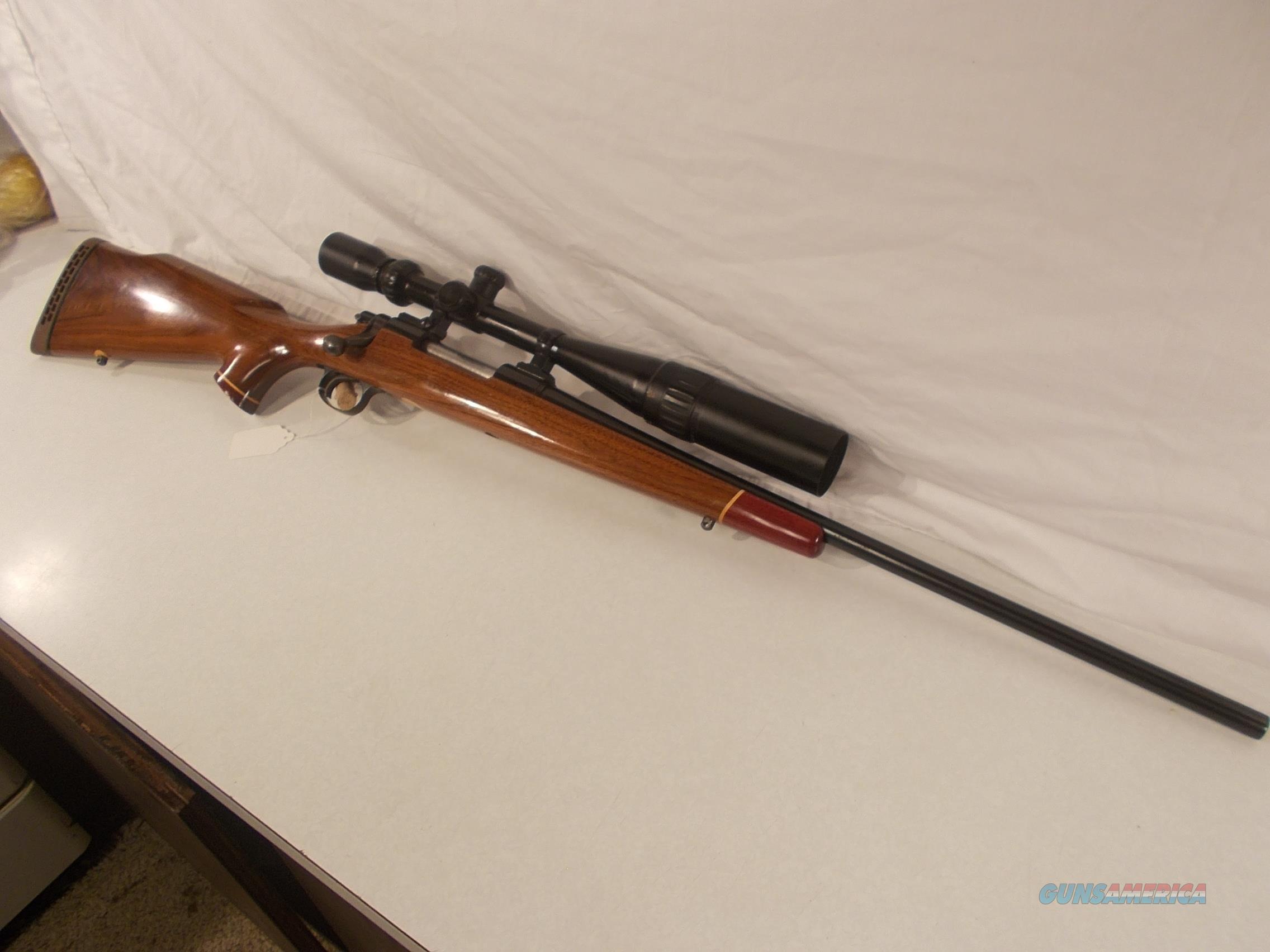 remington 700 30-06  Guns > Rifles > Remington Rifles - Modern > Model 700 > Sporting